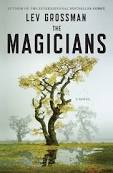 The Magicians by Lev Grossman Book Review
