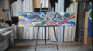 「2006年岡本太郎「明日の神話」」の画像検索結果