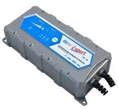 <b>Зарядное устройство</b> Battery Service <b>Expert</b> PL-C010P — купить ...