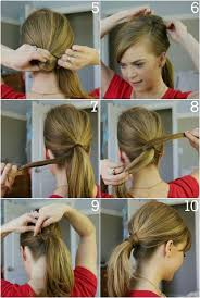17 best images about job interview outfits hairdos tips for women a cute simple ponytail that looks good about any occasion casual wear