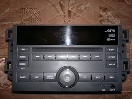 <b>Штатная магнитола</b> — <b>Chevrolet Aveo</b> 5-door, 1.5 л., 2008 года на ...