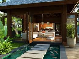 images about Indonesian   Bali Style Homes on Pinterest    open   Bali Style
