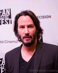Keanu Reeves On the Red Carpet at Fantastic Fest – Update X3 – Video! - 092113FantasticFest10
