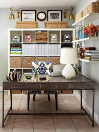 home office storage organization solutions happy chic workspace home office details ideas