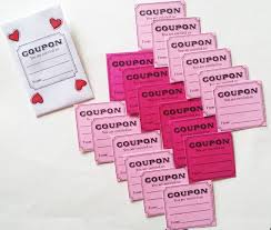 blank coupons love coupon book fill in the blank easter 18 blank coupons love coupon book fill in the blank easter basket