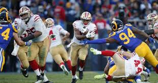 NFL Week 6: Key Matchups And Prediction For 49ers-Rams