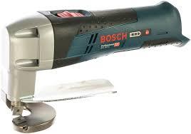 <b>Аккумуляторные ножницы по металлу</b> Bosch GSC 12V-13 ...