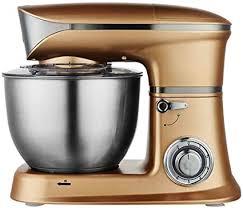 Food Stand <b>Mixer</b>, 1300W Electric <b>Mixer</b> Dough Blender 6.5L ...