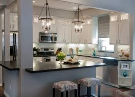 awesome kitchen lighting chandelier amazing white small kitchen design ideas with great black attractive kitchen ceiling lights ideas kitchen