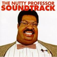 The Nutty Professor (soundtrack)