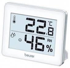 Метеостанции <b>BEURER</b> купить в Москве, цена <b>погодной станции</b> ...