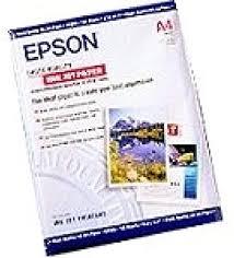 <b>Epson Paper</b>/<b>Enhanced Matte Paper</b> A4: Amazon.co.uk: Office ...