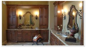 country bathroom vanity rustic