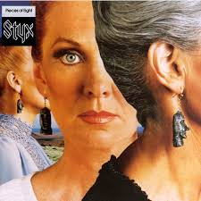 <b>Styx</b> - <b>Pieces Of</b> Eight (CD) : Target