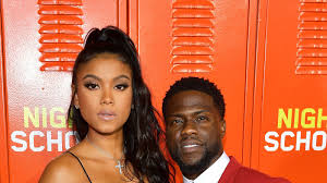 Kevin Hart Injured in Car Crash, Wife Eniko Parrish Comments