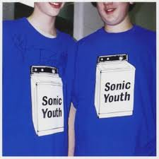20 Years Ago: <b>Sonic Youth</b> Release '<b>Washing</b> Machine'