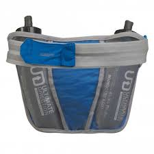 Ultra Belt 5.0 <b>Unisex Running Waist</b> Pack/Bum Bag Signature Blue ...