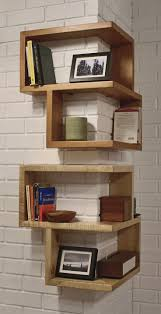 Franklin Shelf - Solid Wood Corner Shelf | Аксессуары для ...