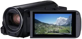 Купить <b>Canon LEGRIA</b> HF R86 black в Москве: цена видеокамеры ...