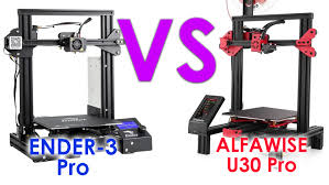 Creality Ender-3 Pro VS <b>Alfawise</b> U30 Pro - Which is the better ...
