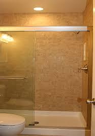 small showers bathroom tile
