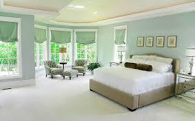 relaxing bedroom colors calming paint