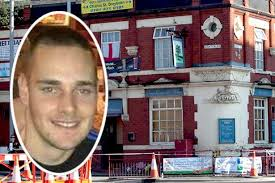 Mark Short was gunned down at the Cotton Tree pub in Droylsden. Ryan Hadfield and Leon Atkinson pleaded not guilty to his murder - C_71_article_1594964_image_list_image_list_item_0_image-666443