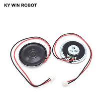 Detail Feedback Questions about <b>2PCS</b>/<b>Lot High Quality Speaker</b> ...