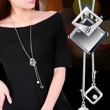 Statement <b>Maxi Fashion Long</b> Necklaces & Pendants for <b>Women</b> ...