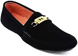 Velvet - Loafers & Moccasins / Casual Shoes: Shoes ... - Amazon.in