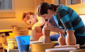academic programs of study marywood university visual arts clay sculpture painting photography printmaking at marywood