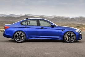 F90 <b>M5</b> - BMW's <b>first</b> four-wheel drive M car | Automotive Industry ...