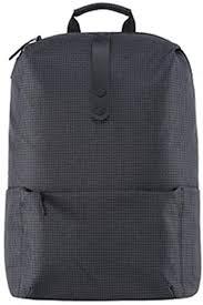 Xiaomi Unisex_Adult Mi Casual Daypack Schwarz ... - Amazon.com