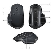 Logitech® MX Master 2S User Guide