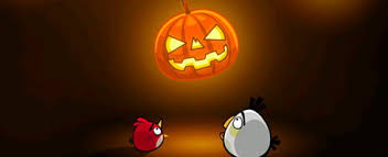 Image result for halloween angry birds