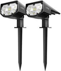 Outdoor spotlights | Amazon.com