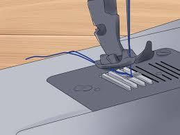 Как заправить нить в <b>швейную машинку Singer Simple</b> 3116