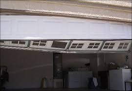 Image result for garage door panel dents