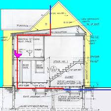 basement bathroom rough in plumbing diagram bathroom rough    bathroom