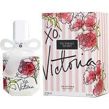<b>Victoria's Secret Xo Victoria</b> Perfume for Women by Victoria's Secret ...