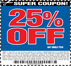 harbor freight printable coupons artistinaction 25% harbor freight printable coupon 13 2014 elnfibzi