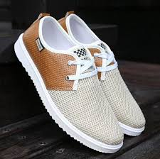 <b>2017</b> Hot Sale <b>Men Summer</b> Shoes <b>Breathable</b> Male Casual Shoes ...