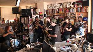 <b>Trombone Shorty</b>: NPR Music Tiny Desk Concert - YouTube