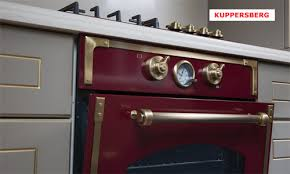 <b>Духовые шкафы Kuppersberg</b> (Куперсберг)