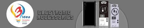 3 idea Imagine Create Print: Electronic Accessories - Amazon.in