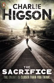 the sacrifice the enemy book amazon co uk charlie higson the sacrifice the enemy book 4 amazon co uk charlie higson 9780141336138 books