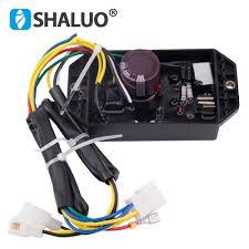 <b>5kw kipor generator avr</b> ki davr 50s Automatic Voltage Regulator ...