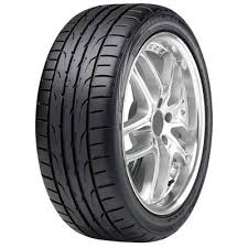 <b>Dunlop Direzza DZ102</b> Tires - <b>225/45</b>-17 Tire Size - 94 Load Index ...