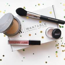 wantable makeup review march 2016