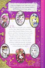 ever after high a school story collection suzanne selfors ever after high a school story collection suzanne selfors 0783324922547 com books